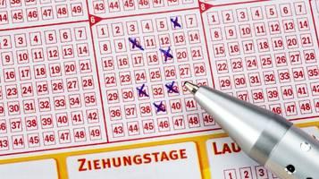 Lotto am Samstag,  25.01.2020: Sieben Millionen Euro im Jackpot!