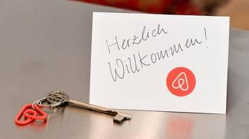 bericht: land tirol will regeln für airbnb verschärfen