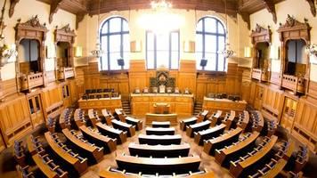 cdu und linke starten offiziell in bürgerschaftswahlkampf