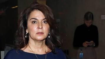 #MeToo: Annabella Sciorra als Zeugin im Weinstein-Prozess