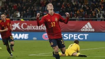 Spanischer U21-Spieler: Zagreb-Trainer Bjelica bestätigt Olmo-Transfer nach Leipzig