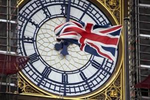 brexit-news: britisches parlament ratifiziert abkommen