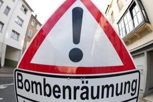 Erneut große Evakuierung wegen Bombenentschärfung in Köln