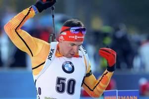 Heute Biathlon 2019/20: Ergebnisse und Gewinner am 23.01.2020