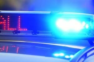 neun schüler bei busunfall in oberbayern verletzt