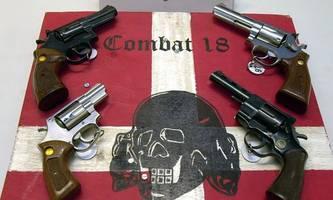 deutschland verbietet rechtsextreme gruppe combat 18