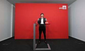 SPÖ: Donnerstägliche Oppositionsarbeit im roten Foyer [premium]