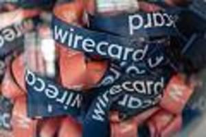 Plus 3,6 Prozent - Neue Kooperation beflügelt: Wirecard-Aktie schießt an Dax-Spitze