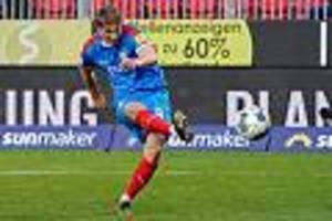 +++ Transfer-Ticker +++  - FC Bayern will wohl Kiel-Talent Lauberbach holen