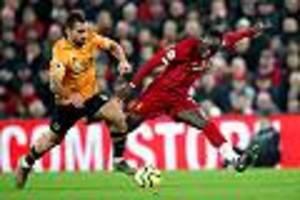 Premier League im Live-Stream - So sehen Sie Wolverhampton Wanderers gegen FC Liverpool live im Internet