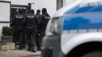 combat 18-verbot: kein platz für rechtsextremisten