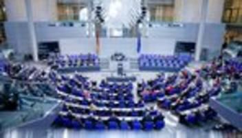 wahlrechtsreform: wie der bundestag kleiner werden könnte