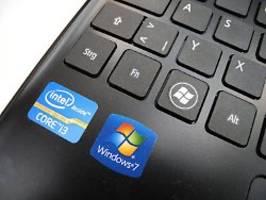 Überraschend starkes Quartal: Intel macht Gewinnsprung dank Cloud-Boom