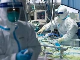 Neuartiger Virus aus China: USA melden zweiten Infizierten