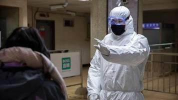 Neue Lungenkrankheit: China schottet Millionenstädte wegen Coronarvirus ab: Ist die Lage noch viel schlimmer?