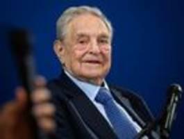 George Soros gründet neues Uni-Netzwerk