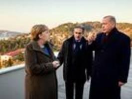 Gabriel wird Aufsichtsrat, Merkel ist in Istanbul – das war heute wichtig