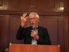 Begründung zum Parteiausschluss von Thilo Sarrazin liegt vor