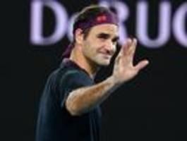 Federer wendet frühes Australian-Open-Aus ab