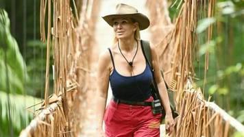 Dschungelcamp 2020: Claudia Norberg möchte wieder rein