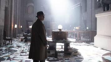 Netflix, Amazon Prime Video und Co.: Dritte Staffel von Babylon Berlin startet heute bei Sky