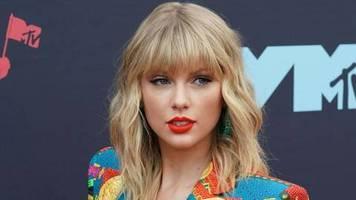 Taylor Swift: Sängerin quälte sich mit Essstörungen