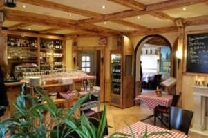 """Restaurant-Tipp: Rustikales Italien-Gefühl in der Trattoria """"Pane e Vino"""""""