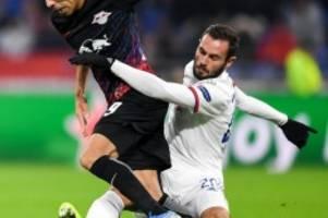 Fußball: Kein Kommentar zu Tousart: Lyon-Trainer bestätigt Abgang