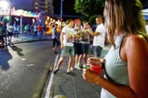 Alkohol: Sauftourismus auf Mallorca: Warum damit jetzt Schluss ist