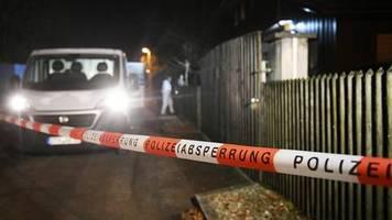News von heute: Wende im Fall der drei Toten von Starnberg: Polizei nimmt zwei Tatverdächtige fest