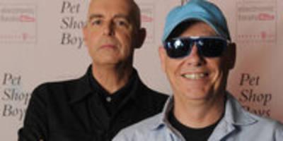 Das Berlin-Album der Pet Shop Boys: Von Suburbia nach Hotspot