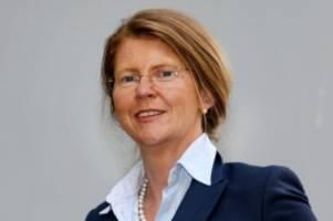 Justiz: Ministerin ernennt neuen Präsident des Landessozialgerichts