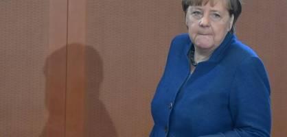Kanzlerin Merkel auf schwieriger Mission bei Erdogan