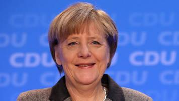 Angela Merkel, Christine Lagarde und Co.: Die mächtigsten Frauen der Welt