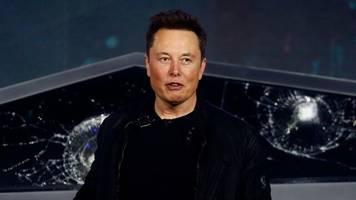 """Gewerkschaft: IG Metall stellt sich auf """"ordentlich Krach"""" mit Tesla ein"""
