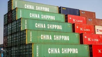 Bundestagsvizepräsident: Friedrich fordert mehr Wettbewerbsfähigkeit gegenüber China