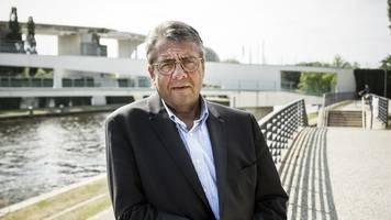 Neuer Aufsichtsrat der Deutschen Bank: Die erstaunliche Wandlung des Sigmar Gabriel