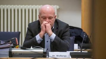 Dritter Bürgermeister Zeuge im Wolbergs-Prozess