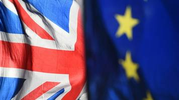 neues kapitel: eu-spitze unterzeichnet brexit-vertrag