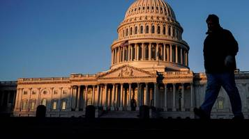 Impeachment-Verfahren gegen Donald Trump: So seltsam ist das Verfahren