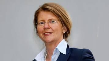 Ministerin ernennt neuen Präsident des Landessozialgerichts