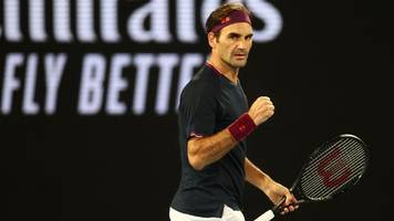 Australian Open – Wahnsinn von Melbourne – Federer gewinnt irren Krimi!