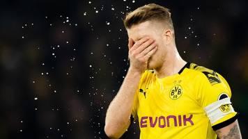 BVB: Die größte Schwäche von Borussia Dortmund bleibt – trotz Haaland