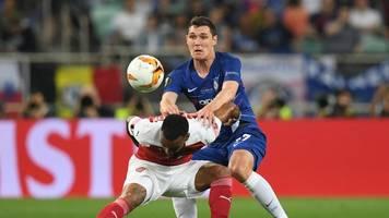 Transfermarkt: Leipzig an Chelsea-Verteidiger Christensen interessiert