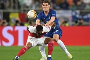 Leipzig an Chelsea-Verteidiger Christensen interessiert