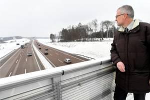 ein autobahn-anwohner erzählt: ab rosenheim ist krieg auf der a8