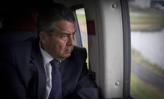 SPD-Ex-Vizekanzler Gabriel geht zur Deutschen Bank