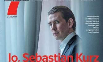 sebastian kurz, ein meister in der kunst der verführenden rhetorik