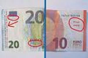 """spielgeld aus asien leicht zu erkennen - immer mehr jugendliche zahlen mit """"movie money"""": bka warnt vor falschgeld-trend"""