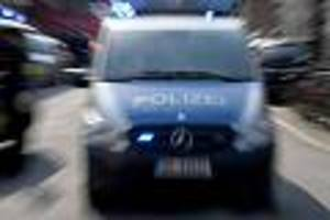 Baden-Württemberg - Mehrere Tote nach Schüssen in Rot am See - Tatverdächtiger festgenommen